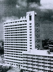 Shanghai No 1 Peoples Hospital